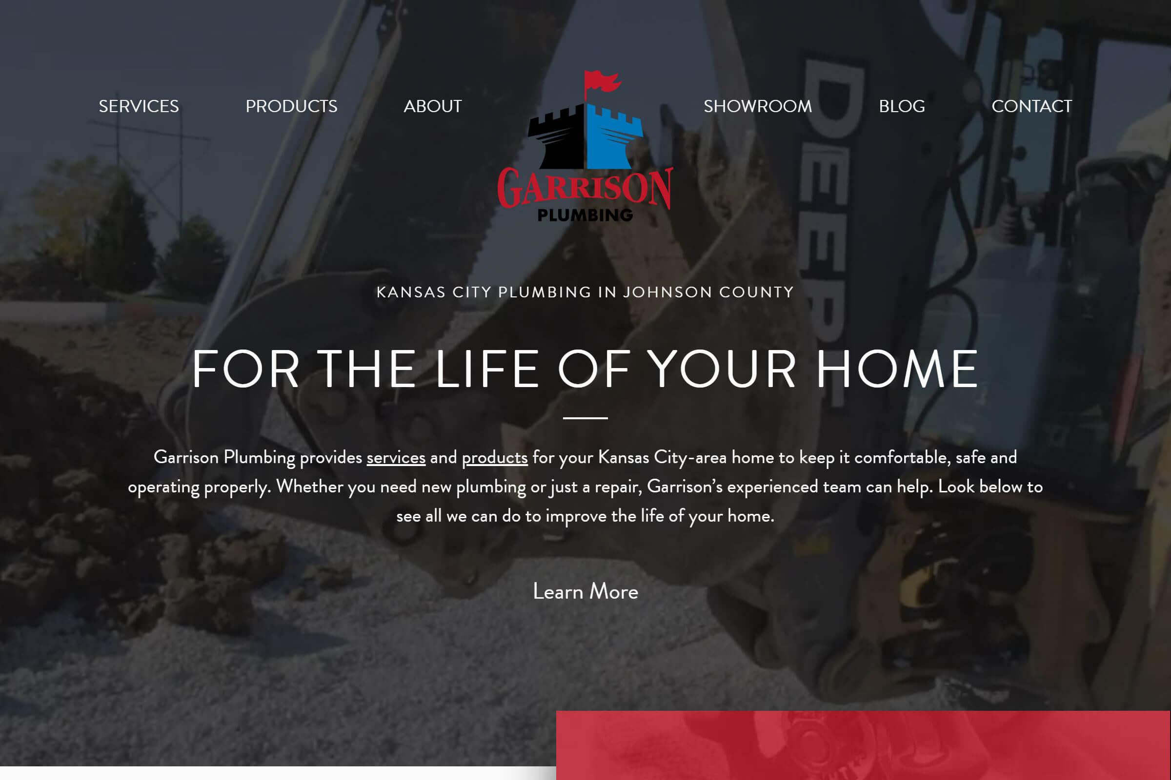 Garrison Plumbing