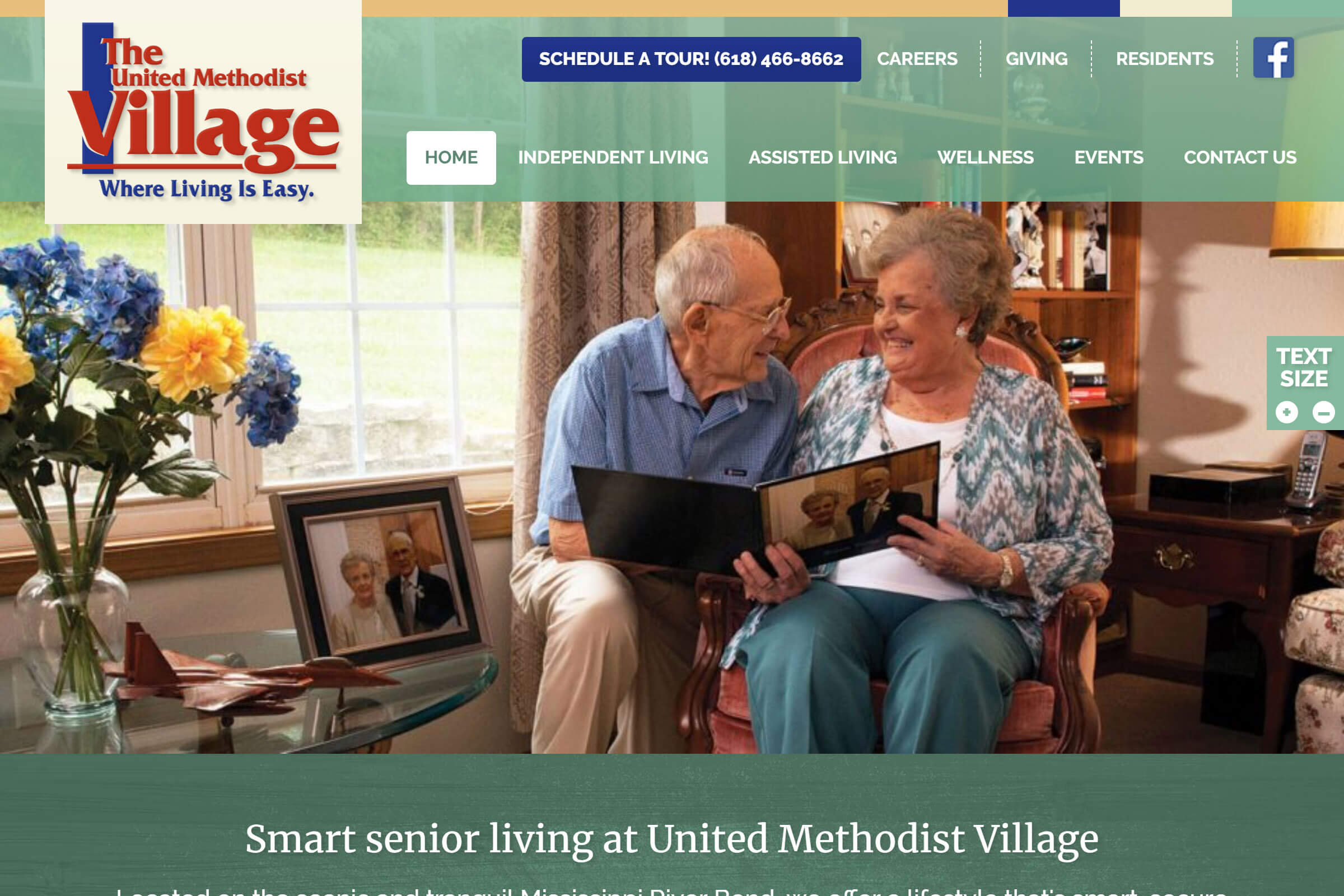 United Methodist Village
